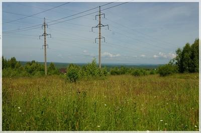 Odszkodowania za słupy i linie energetyczne wysokiego napięcia, gazociąg 6