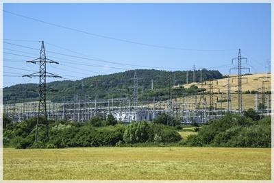 Odszkodowania za słupy i linie energetyczne wysokiego napięcia, gazociąg 5